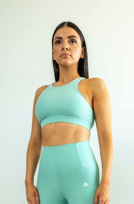 sustainable sports bra
